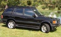 Pellicole auto land rover range rover(1996 - 2002 )