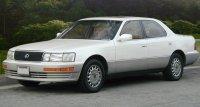 Pellicole auto lexus LS 400(1990 - 1994 )