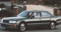 Pellicole auto lexus LS 400(1995 - 2000 )
