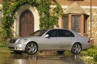 Pellicole auto lexus LS 430(2001 - 2006 )