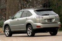 Pellicole auto lexus RX 330(2003 - 2005 )