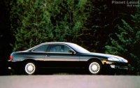 Pellicole auto lexus SC300 - SC400(1992 - 2001 )