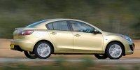 Pellicole auto mazda 3(2003 - 2006 4 porte)