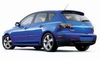 Pellicole auto mazda 3(2009 5 porte)