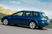 Pellicole auto mazda 6(2002 - 2007 sport wagon)