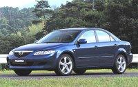 Pellicole auto mazda 6(2003 - 2006 5 porte)