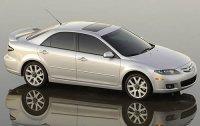 Pellicole auto mazda 6(2004 - 2008 5 porte)
