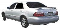 Pellicole auto mazda 626(1998 - 2002 5 porte)