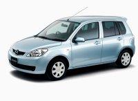 Pellicole auto mazda demio(1999 - 2002 )
