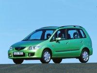 Pellicole auto mazda premacy(2000 - 2004 MPV)