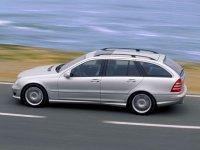 Pellicole auto mercedes classe C(1996 - 2000 break)
