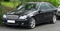 Pellicole auto mercedes classe C(2000 - 2007 )