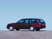 Pellicole auto mercedes classe E(1996 - 2002 break)