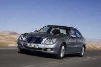 Pellicole auto mercedes classe E(2002 - 2006 saloon)
