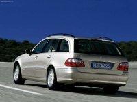 Pellicole auto mercedes classe E(2003 - 2009 break)