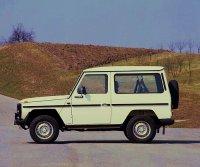 Pellicole auto mercedes classe G(1981 - 2006 wagon)