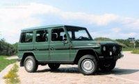 Pellicole auto mercedes classe G(1981 - 2006 wagon 461)