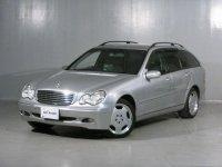 Pellicole auto mercedes C240(2003 - 2005 wagon)