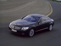 Pellicole auto mercedes CL(2007 )
