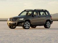 Pellicole auto mercedes GLK(2009 - 2010 )