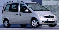 Pellicole auto mercedes vaneo(2002 - 2006 )
