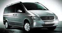 Pellicole auto mercedes viano(2003 - 2010 court 1 porte back)