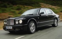 Pellicole auto BENTLEY ARNAGE(2004 )