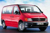 Pellicole auto mercedes vito(1996 - 2003 )