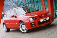 Pellicole auto MG ZR(2001 - 2004 5 porte)