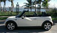 Pellicole auto mini convertible(2008 - 2010 )
