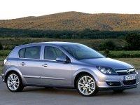 Pellicole auto opel astra(2004 - 2009 5 porte)