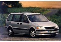 Pellicole auto opel sintra(1996 - 1999 )