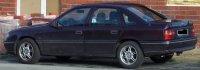 Pellicole auto opel vectra(1988 - 1995 saloon)