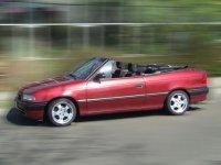 Pellicole auto opel astra F(1994 - 2002 open top)