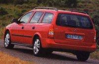Pellicole auto opel astra G(1998 - 2004 sw)