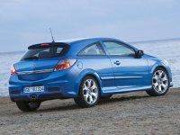 Pellicole auto opel astra H(2005 - 2009 3 porte)