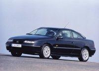 Pellicole auto opel calibra(1990 - 1997 )