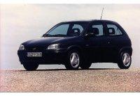 Pellicole auto opel corsa(1993 - 2000 3 porte)