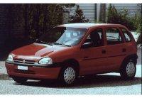 Pellicole auto opel corsa(1993 - 2000 5 porte)