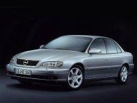Pellicole auto opel omega(1994 - 2003 saloon)
