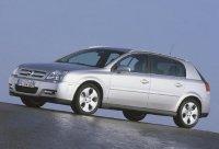 Pellicole auto opel signum(2003 - 2006 5 porte)