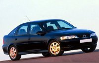Pellicole auto opel vectra(1995 - 2002 saloon)