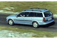 Pellicole auto opel vectra(1997 - 2003 sw)