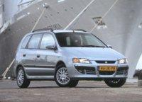 Pellicole auto Mitsubishi Space Star(1999 - 2006 )