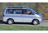 Pellicole auto Mitsubishi space gear(1997 - 2006 )