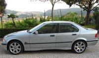 Pellicole auto BMW SERIE 3(1991 - 1999 BERLINE)