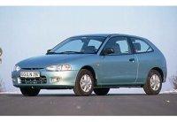 Pellicole auto Mitsubishi colt(1996 - 2004 )