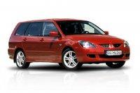 Pellicole auto Mitsubishi lancer(2003 - 2006 sw)