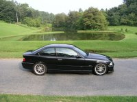 Pellicole auto BMW SERIE 3(1992 - 1999 COUPE)