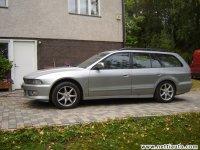Pellicole auto Mitsubishi galant(1998 - 2003 sw)